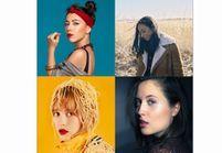 Voici les chanteuses qui vont vous faire danser en 2018 !