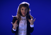 Quand Florence Foresti imite Christine and the Queens