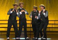 L'anti-blues du dimanche soir : Pink ou Britney Spears revisitées par un quatuor a cappella