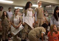 Orange Is The New Black : un avant-goût de la saison 4 en photos