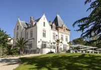 Château St Pierre de Serjac : Le bonheur au bout du chemin