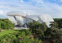La Fondation Louis Vuitton ouvrira bientôt ses portes au public