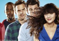 Zooey Deschanel cartonne avec sa série « New Girl » aux USA