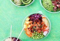 Ces restaurants healthy qui font saliver les Parisiennes