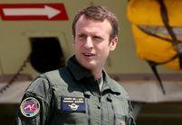 Emmanuel Macron, star des fictions homo-érotiques sur internet