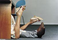 Trois femmes sur quatre ont déjà fantasmé sur un collègue