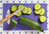 Focus nutrition : le concombre
