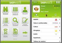 Shopwise lance son application minceur