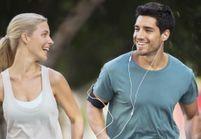 Etre en couple, un bon début pour se mettre au sport