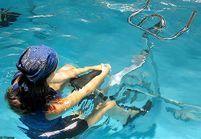 Sport : un nouveau centre d'aquabike dans Paris