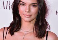 Voici la méthode de Kendall Jenner pour avoir des abdos en béton