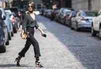 Vous ne portez que du noir, du blanc et du gris ? Voici les blogueuses mode à suivre !