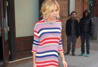 Le come-back fashion de Sienna Miller