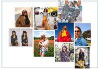 10 comptes Instagram où piquer des idées mode cet été