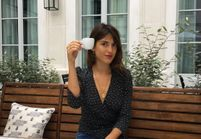 L'interview ping pong de Jeanne Damas
