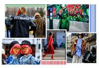 5 tips pour être prise en photo street style pendant la Fashion Week
