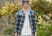 Défilé Chanel Prêt à porter Printemps-Été 2018