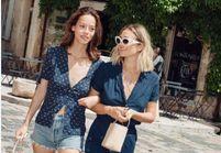 Adenorah x Leon & Harper, la collab' qui sent bon l'été