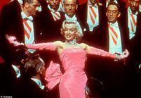 150 000 $ pour une robe de Marilyn Monroe mise aux enchères