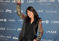 Globes de Cristal : Barbara Bui sacrée meilleure créatrice