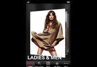 H&M pour Iphone : l'application pour les serial-modeuses !