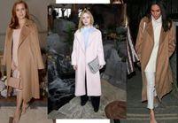 Cet hiver, adoptez un manteau culte !