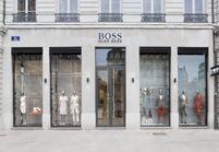 #ELLEFashionSpot : Hugo Boss s'installe à Lyon