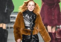 Fashion Week de Paris : ça s'amuse chez Sonia Rykiel