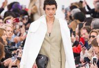 Fashion Week : l'élégance twistée de Céline