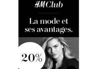 L'instant mode : H&M nous ouvre les portes de son club