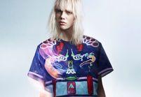 L'instant mode : la collaboration colorée de Mary Katrantzou et Adidas