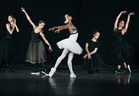L'instant mode : Puma lance sa collection Swan Pack en collaboration avec le New York City Ballet