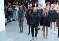 La collection de Kanye West pour Adidas en rupture de stock