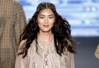 Le mannequin de la semaine : Liu Wen