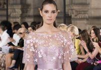 Qui sont les créateurs invités de la Fashion Week Haute Couture ?