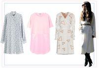 20 robes en soie pour prendre l'été avec légèreté