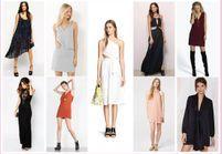 20 robes chics et sexy pour faire durer l'été