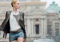 Kate Bosworth nous enchante : Yes we Kate !