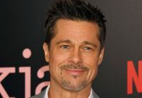 Brad Pitt vs Bradley Cooper : le photobomb le plus sexy du monde !
