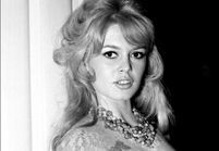 Brigitte Bardot en couple avec Johnny Hallyday : elle donne sa version !