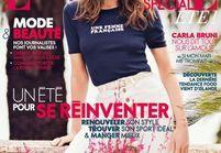"""Carla Bruni - son interview dans ELLE : """"Ces histoires de réseaux sociaux et de buzz, c'est trop dangereux"""""""