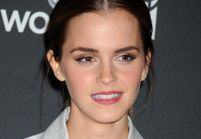 Emma Watson continue son combat pour l'égalité des sexes à Davos