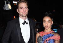FKA Twigs parle de sa relation avec Robert Pattinson pour la première fois