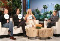 Gwyneth Paltrow et Johnny Depp dévoilent leurs secrets coquins