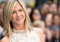 Jennifer Aniston invitée au mariage des Brangelina?