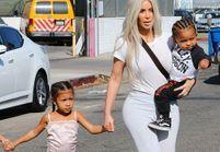 Kim Kardashian confirme attendre un troisième enfant !