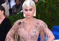 Kylie Jenner enceinte : sa grossesse confirmée sur Wikipédia !