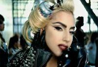 Lady Gaga dans la peau d'Amy Winehouse?