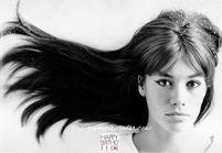 Ma première interview dans ELLE : Françoise Hardy en 1965
