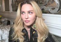 Madonna pose (encore) nue sur Instagram